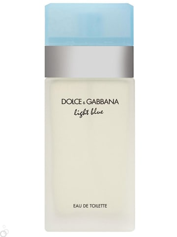 Dolce & Gabbana Light Blue - EdT, 50 ml