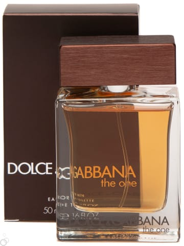 Dolce & Gabbana The One For Men - EdT, 50 ml