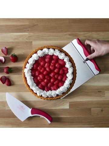 COOK CONCEPT Nóż do tortu - 20,5 x 20 cm (produkt niespodzianka)