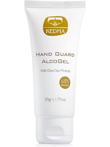 "KEDMA Handgel ""Hand Guard Alcogel"", 50 g"