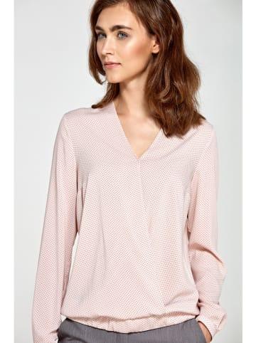 Nife Nife Blusen  in rosa