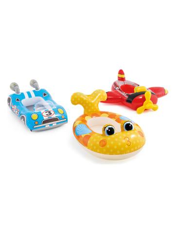 """Intex Opblaasdier """"Pool-Cruiser"""" - vanaf 3 jaar (verrassingsproduct)"""