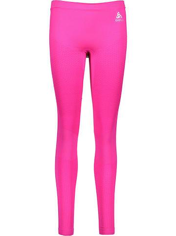 "Odlo Functionele onderbroek ""Essentails Seamless Warm"" roze"