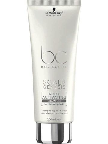 "Schwarzkopf Professional Shampoo ""BC Scalp Root Activating"", 200 ml"