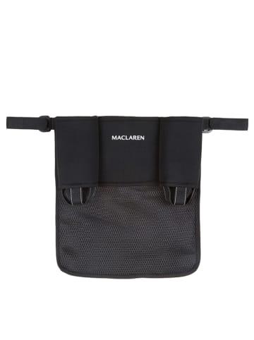 MACLAREN Organizer w kolorze czarnym - 37,5 x 30,5 x 8 cm