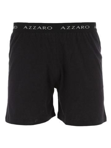 Azzaro Underwear Boxershorts in Schwarz