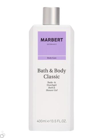 "Marbert Duschgel ""Bath & Body Classic"", 400 ml"