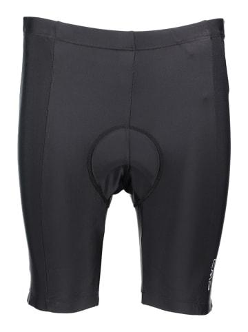 CMP Fahrradhose in Schwarz