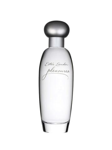 Estée Lauder Pleasures - eau de parfum, 50 ml