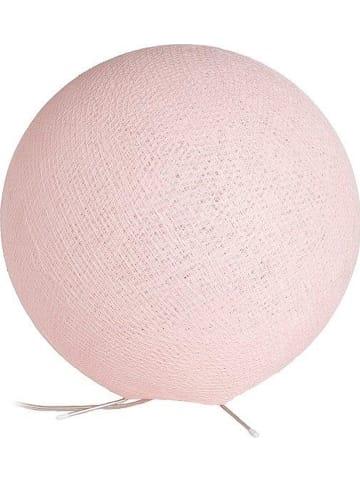 Cotton Ball Lights Tafellamp lichtroze - Ø 36 cm
