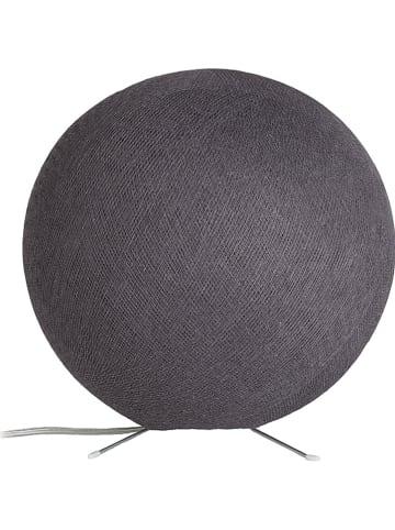 Cotton Ball Lights Tischleuchte in Grau - Ø 31 cm