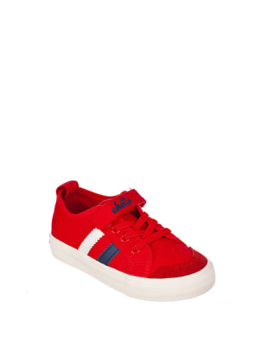 Chetto Chetto Sneaker Low  in rot