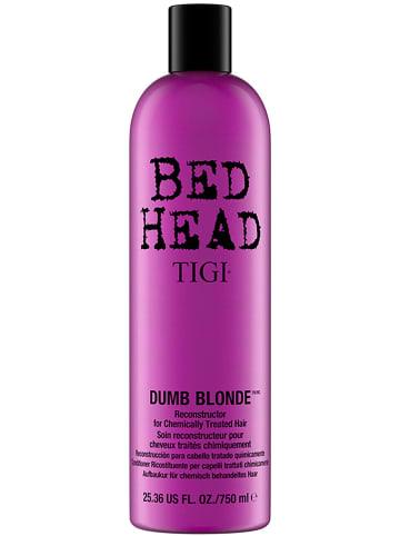 """Tigi Odżywka do włosów zniszczonych zabiegami chemicznymi """"Bed Head"""" - 750 ml"""