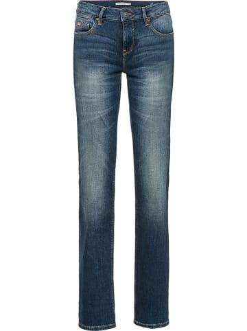 "H.I.S Jeans ""Mara"" - Straight fit - in Blau"