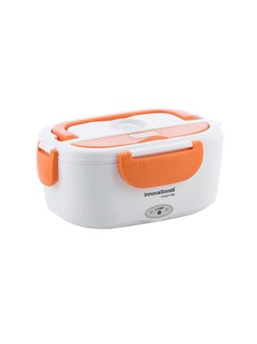 InnovaGoods Elektryczny pojemnik na lunch - (S)23 x (W)10,5 x (G)16,5 cm