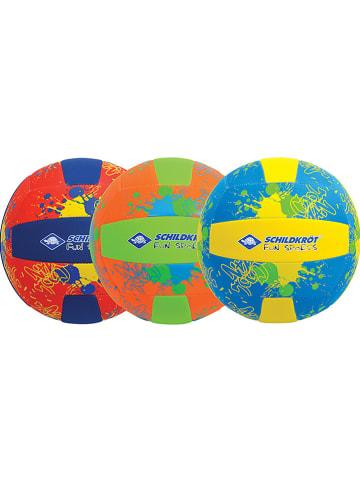 MTS Piłka do gry w plażową piłkę siatkową - Ø 21 cm (produkt niespodzianka)