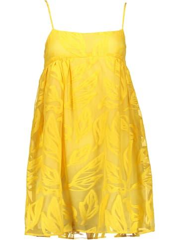 Cacharel Kleid in Gelb