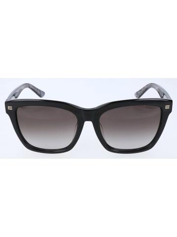 Etro Damskie okulary przeciwsłoneczne w kolorze czarnym