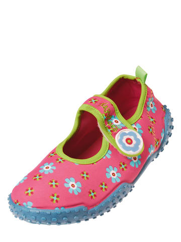 Playshoes Zwemschoenen roze