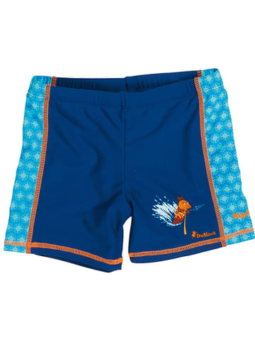 Playshoes Szorty kąpielowe w kolorze niebieskim
