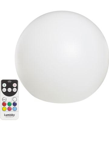 """Lumisky Dekoracyjna lampa LED """"Bobby"""" z funkcją zmiany koloru - Ø 30 cm"""