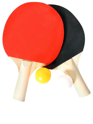 MGM Zestaw do tenisa stołowego - 6+