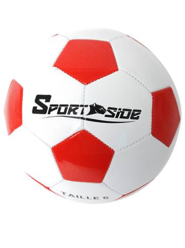 MGM Piłka do piłki nożnej - 5+ - Ø 20-22 cm