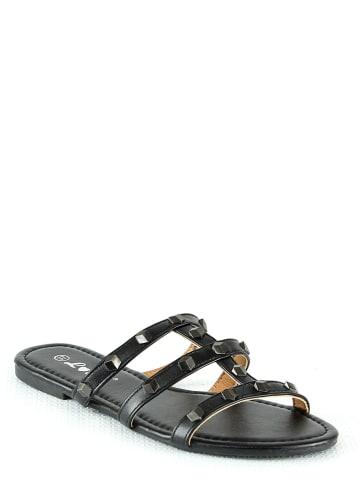 Lov'it Slippers zwart