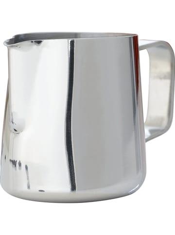 Steel-Function Edelstahl-Milchkännchen - 150 ml