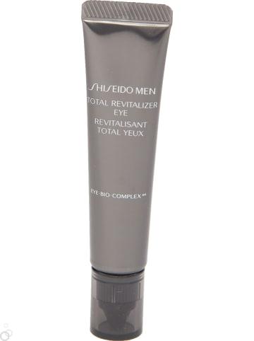 """Shiseido Oogverzorging """"Total Revitalizer"""", 15 ml"""