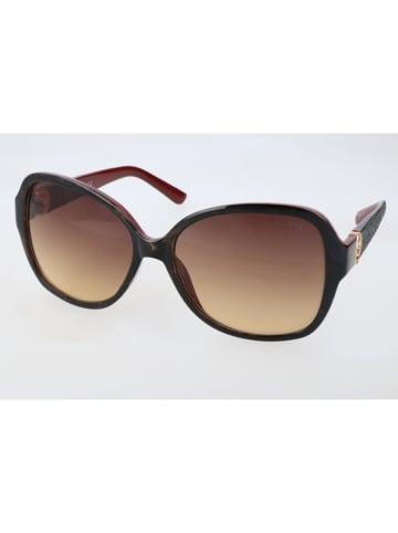 Guess Damen-Sonnenbrille in Braun