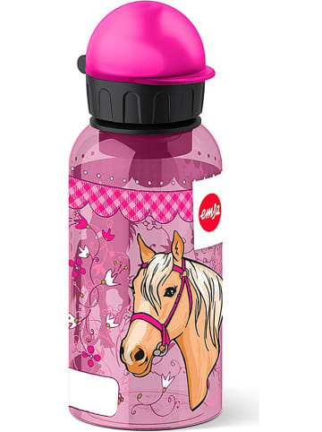 "Emsa Drinkfles ""Kids Tritan"" roze - 400 ml"