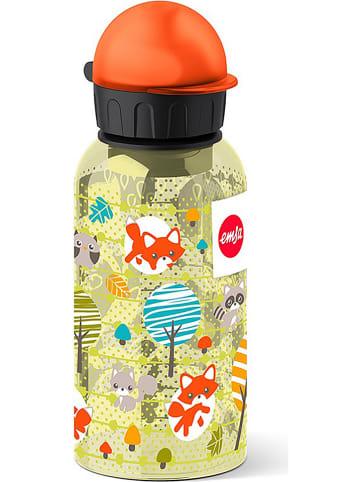 "Emsa Trinkflasche ""Kids Tritan"" in Oliv - 400 ml"