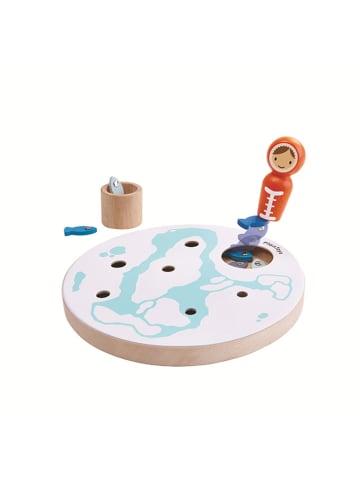 """Plan Toys Gra """"Wędkowanie polarne"""" - 3+"""