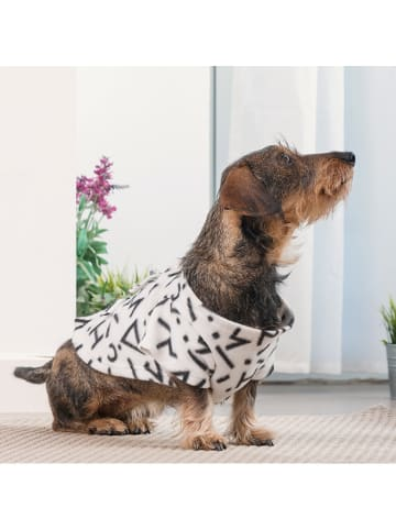 InnovaGoods Koc z rękawkami dla psa - (S)26 x (W)39 x (G)19 cm