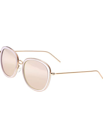 "Bertha Damen-Sonnenbrille ""Scarlett"" in Roségold"