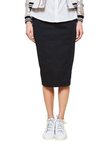 Simple Spódnica w kolorze czarnym