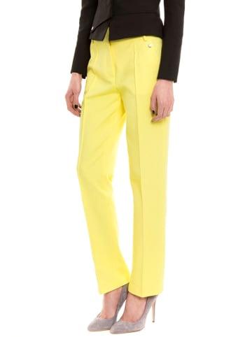 Simple Sukienka w kolorze żółtym