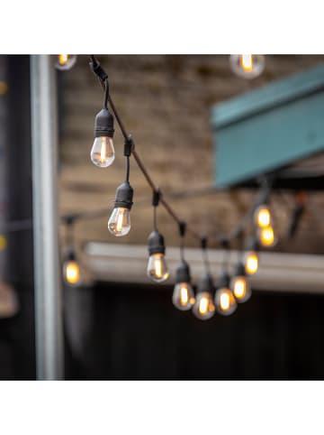 """Lumisky LED-Solar-Lichtergirlande """"Mafy"""" in Warmweiß - (L)600 cm"""