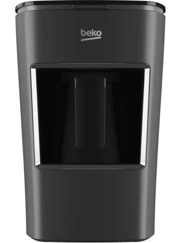 Beko Mokka-koffiemachine grijs