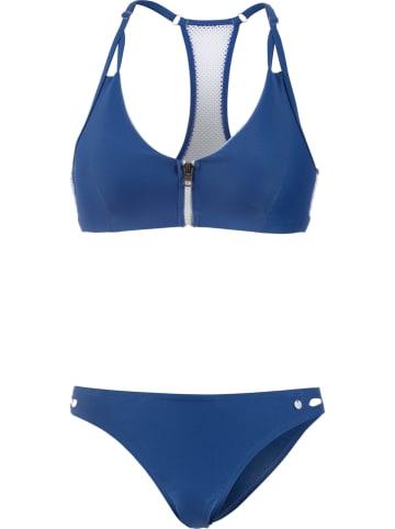 Maui Wowie Bikini w kolorze niebieskim