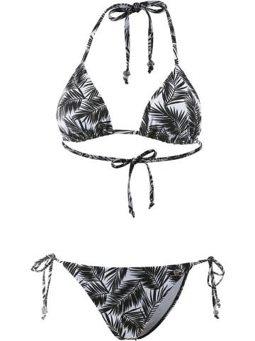Maui Wowie Bikini zwart/wit