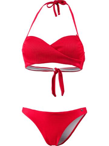 Maui Wowie Bikini rood