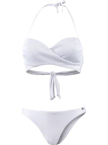 Maui Wowie Bikini wit