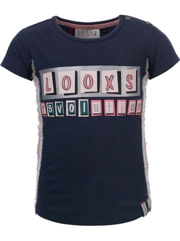 Looxs Revolution Shirt in Dunkelblau