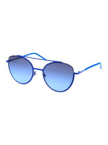 Marc Jacobs Damen-Sonnenbrille in Blau