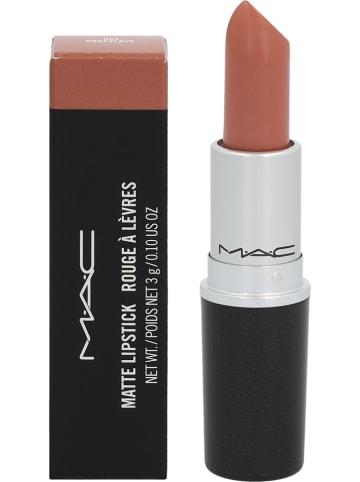 """MAC Lippenstift """"Matte Lipstick - Honeylove"""" in Beige, 3 g"""