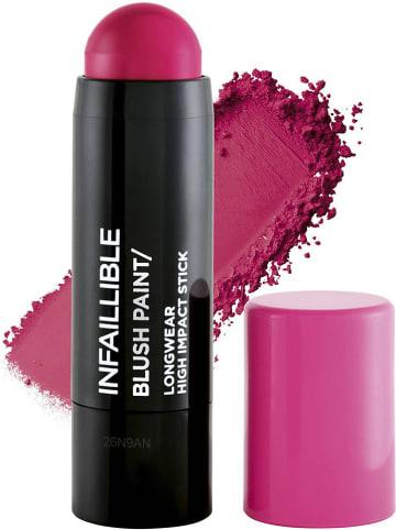 """L'Oréal Paris Creme-Rouge """"Infaillible Blush Paint - 03 Fuchsia"""", 7 g"""