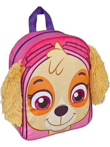 """Paw Patrol Plecak """"Skye"""" w kolorze różowym - 26 x 31 x 10 cm"""