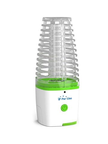 Pur Line UV-insectenverdelger wit/groen